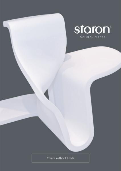 Staron 2020 Commercial Brochure