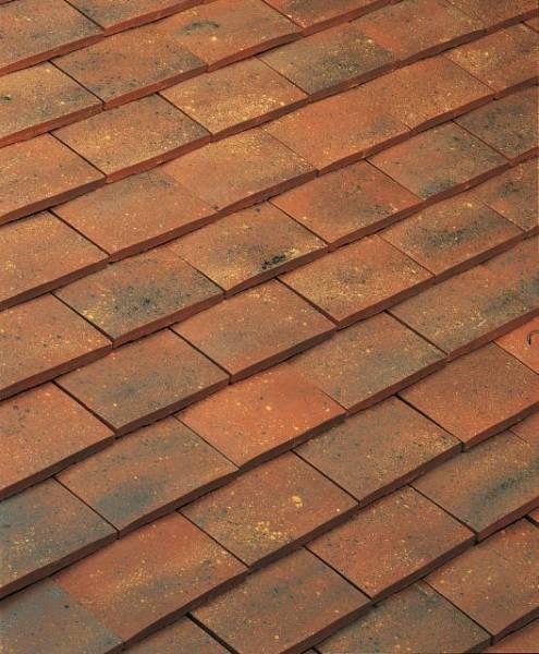 Edilians (Imerys) 20 x 30 Plain Tile