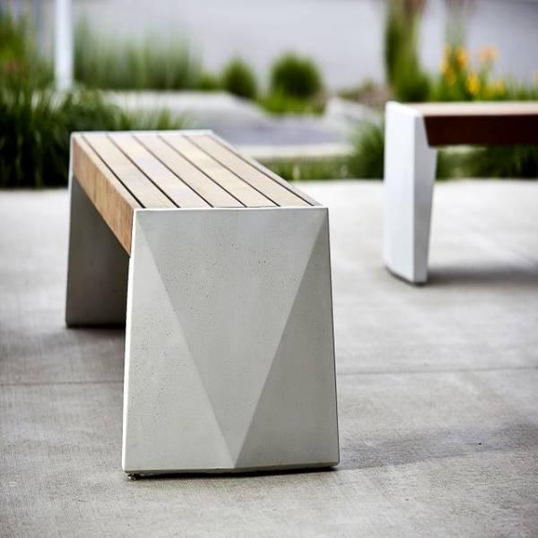 Strata Beam/ Bench Seat