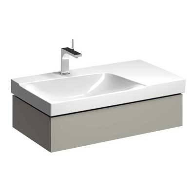 XENO² Vanity Unit 880mm (807390000, 807391000 and 807392000)