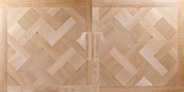 PARQUETRY Collection - Parquet De Versailles