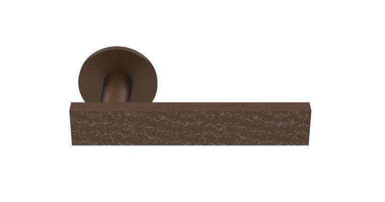 Flat Lever Handle (HUKP-0101-34)