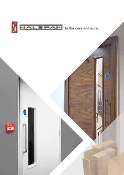 Halspan Corporate Brochure