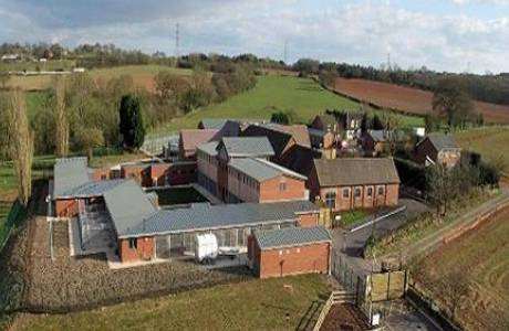 RSPCA Newbrook Farm Animal Welfare Centre, Birmingham