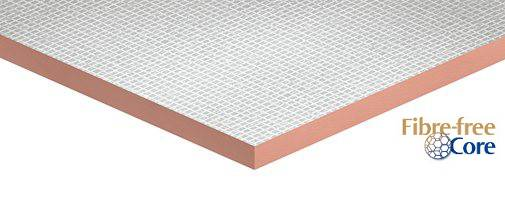 Kingspan Kooltherm K110 Soffit Board