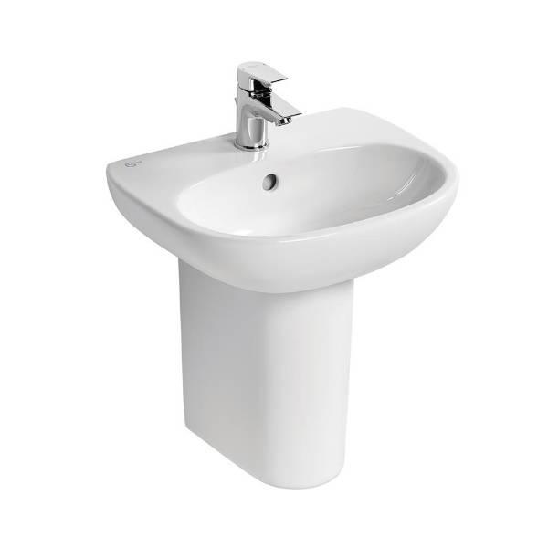 Tesi 45 cm Handrinse Washbasin