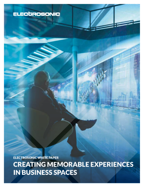 Creating Memorable Experiences in Business Spaces