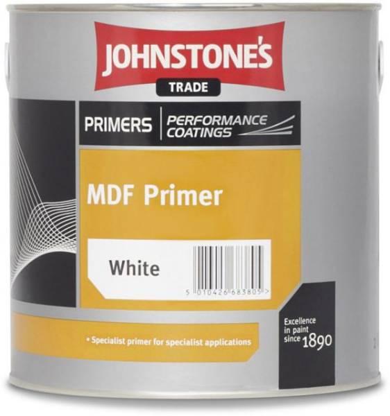MDF Primer (Performance Coatings)