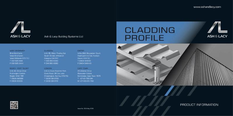Cladding Profile