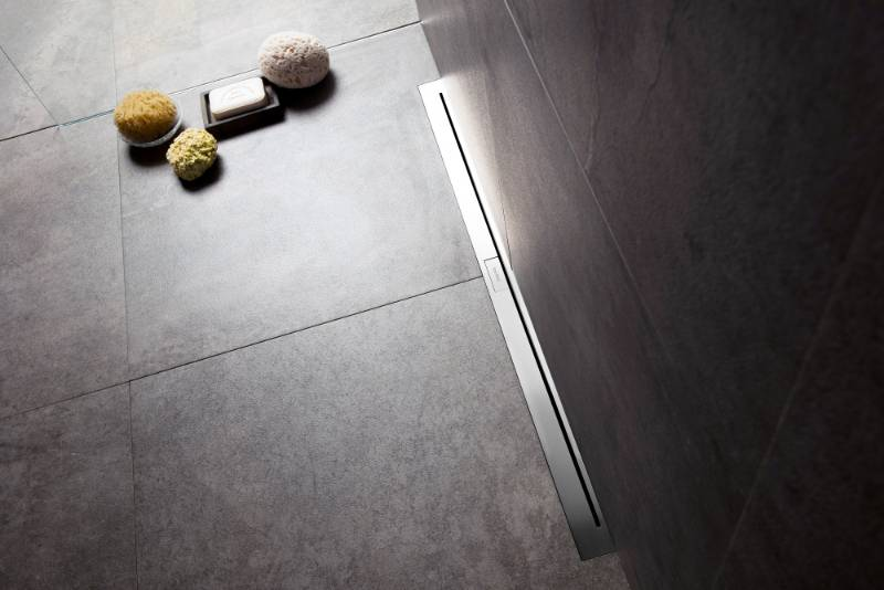 Nano Wall - Shower drain