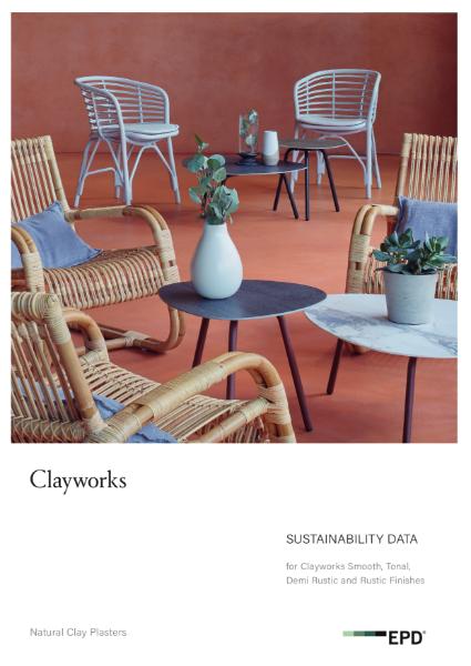 Sustainability Data Information
