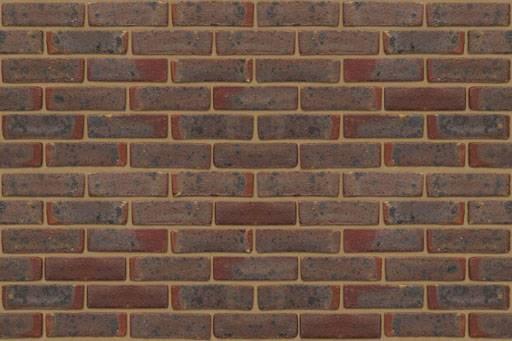 West Hoathly Sharpthorne Mixture Stock - Clay bricks