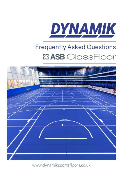 DYNAMIK - ASB FAQs