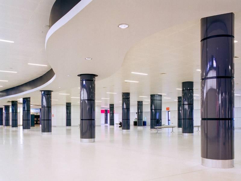 PLY/MDF-CL – Plywood Circular Column Casings