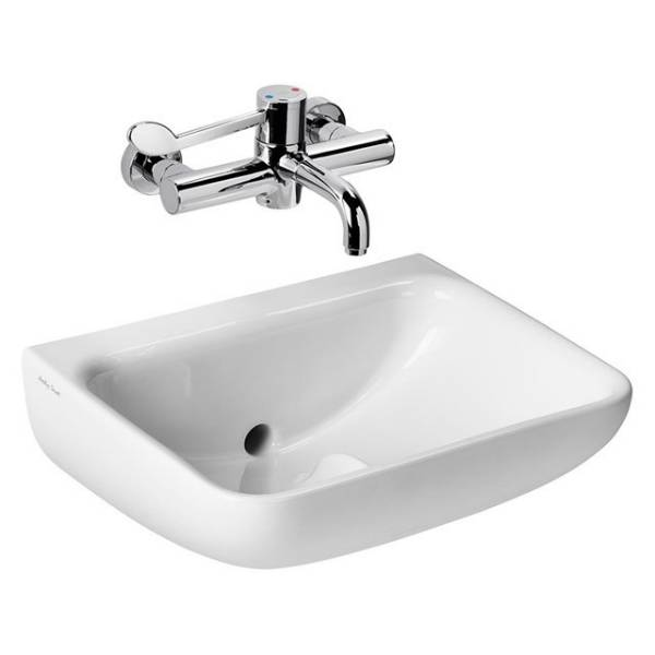 HBN 00-10 HTM64 (TB H2a) Markwik 21+ Panel Mounted Thermostatic Basin Mixer