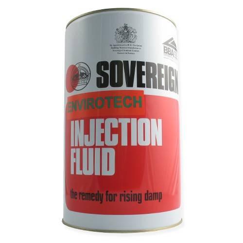 Envirotech Injection Fluid