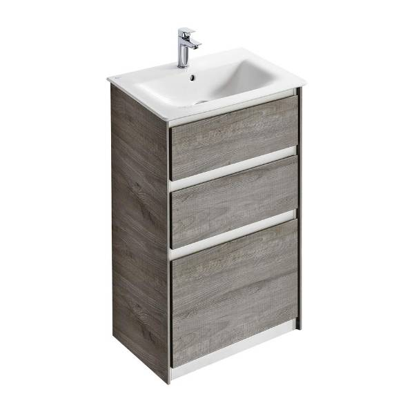 Concept Air 60 cm Floor Standing Vanity Unit