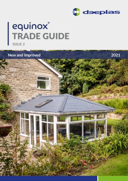 Deeplas Equinox Trade Brochure