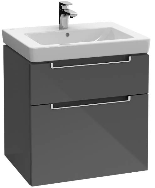 SUBWAY 2.0 Vanity Unit for Washbasin A90900