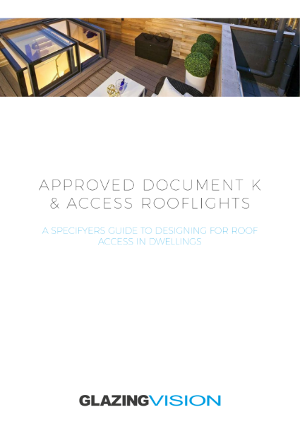 Approved Document K and Rooflights Whitepaper