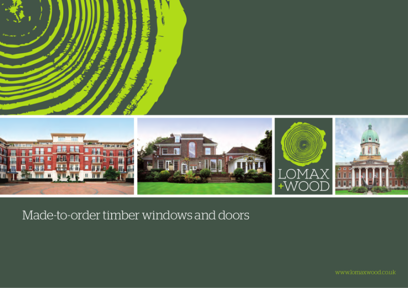 Made-to-order timber windows & doors