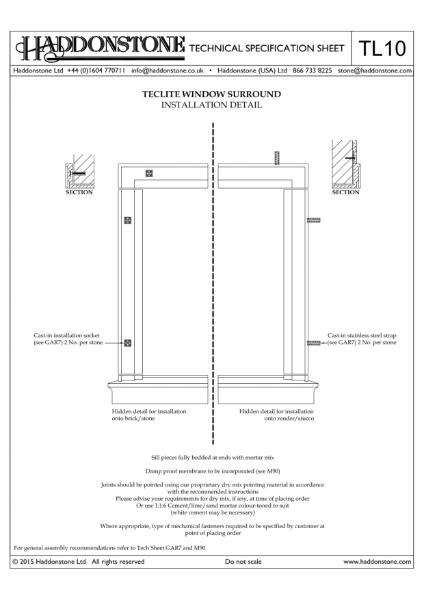 TecLite - Technical Details