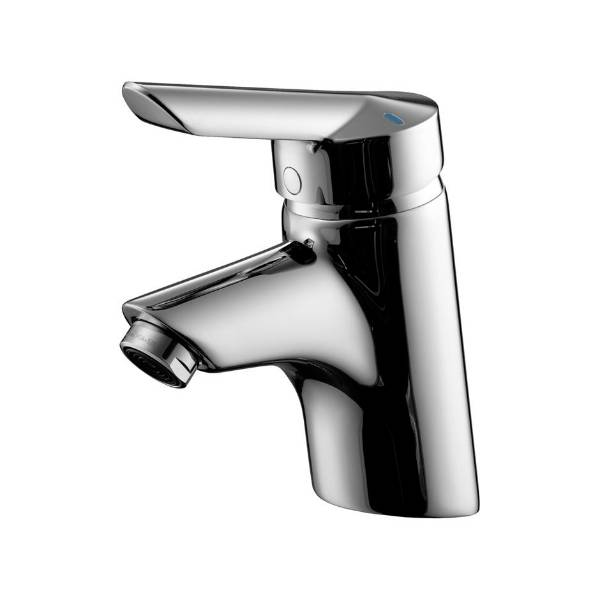 Piccolo 21 Single Lever One Hole Basin Mixer