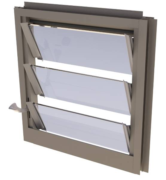 SL2 Window System – Manual