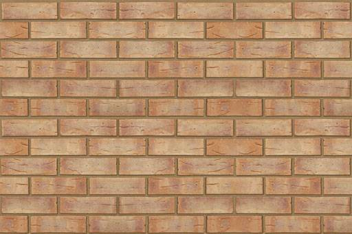 Hardwicke Minster Beckstone Mixture - Clay bricks