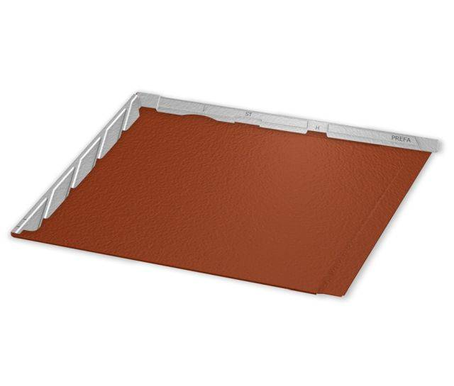 PREFA DS.19 Roof Shingle