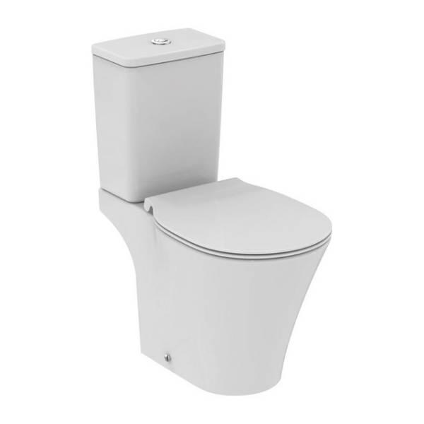 Concept Air Close Coupled WC Suite