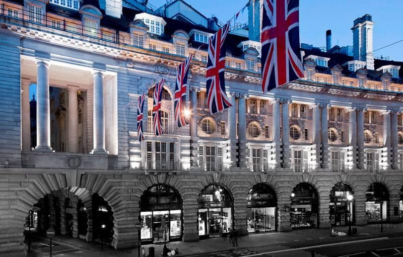 Cafe Royal, London