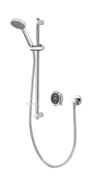 Quartz Touch Smart concealed with adjustable head - GP