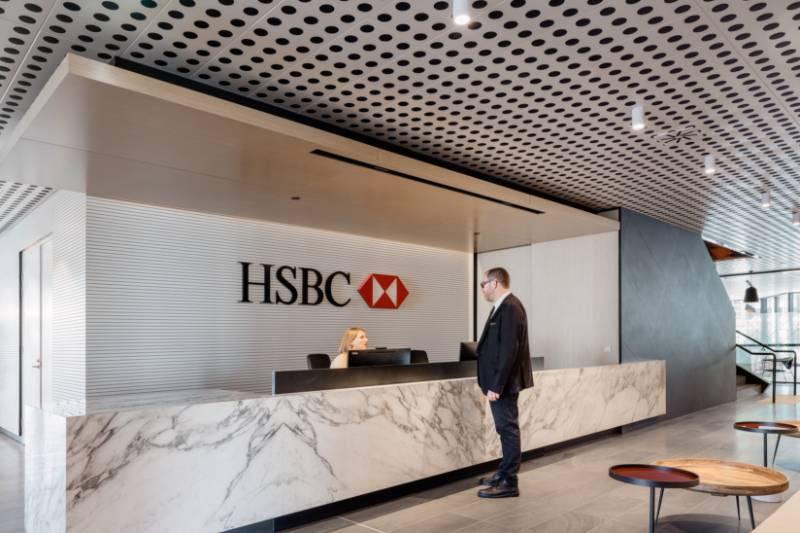 HSBC, Bargangaroo