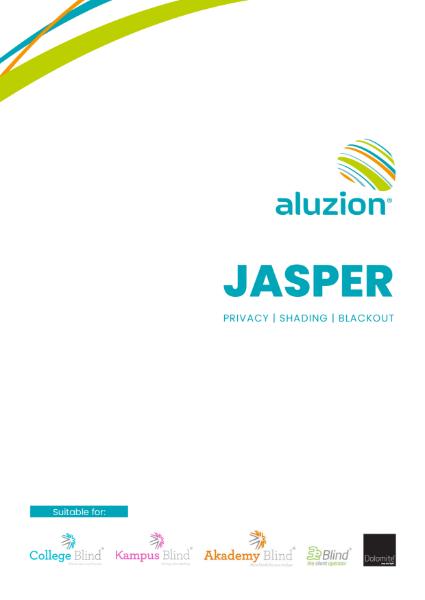 Jasper Fabric FR