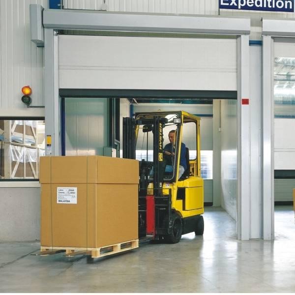 High-speed Flexible Door V 5030 SEL