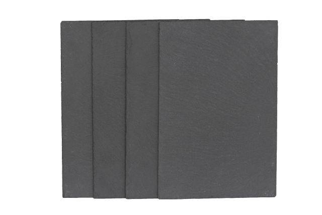 CUPA 18 - Dark Grey Natural Slate