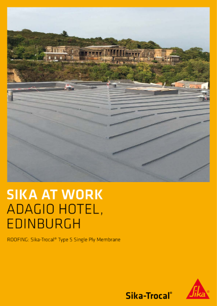 Adagio Hotel, Edinburgh