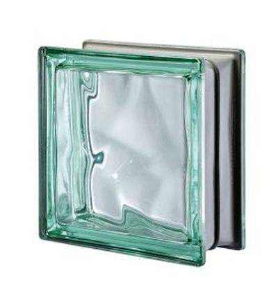 Glass Blocks – Pegasus Metalized