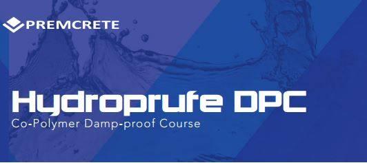 Hydroprufe DPC