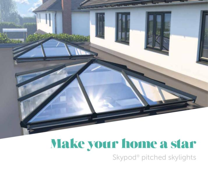 Skypod Consumer Brochure