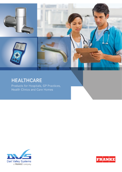 Healthcare Solutions Brochure