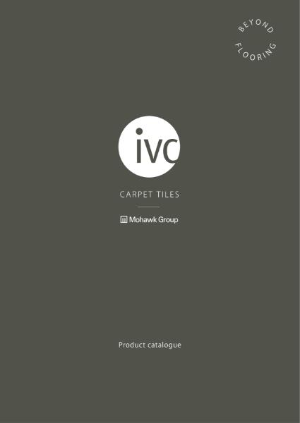 IVC Carpet Tile Collection