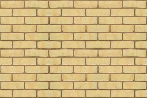 Laybrook Multi Cream Stock - Clay bricks