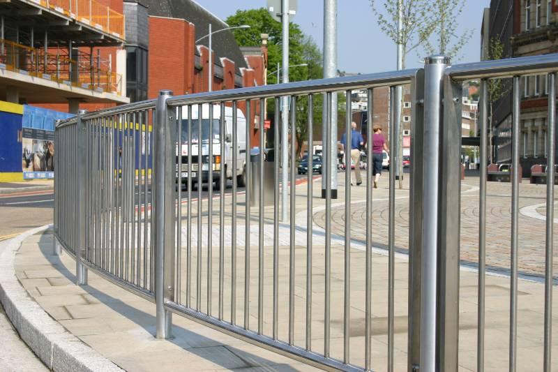 ASF 5008 Guardrail