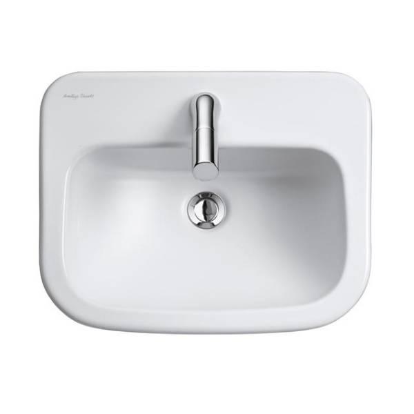 Planet 21 50cm Countertop Washbasin