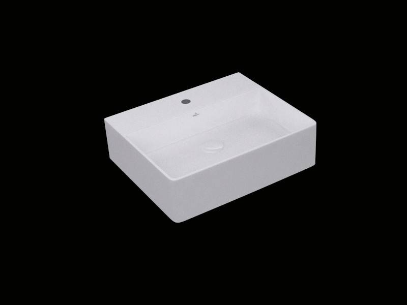 MEMENTO 2.O Surface Mounted Washbasin 4A07 51 XX