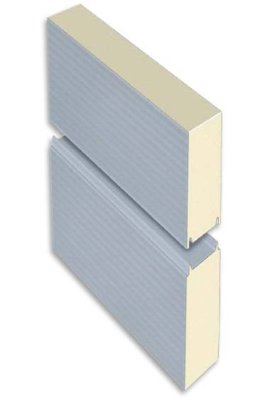 Hemsec External Insulated Panels