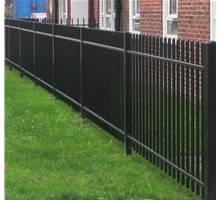 Barbican Fencing 1.0 m - 1.25 m High