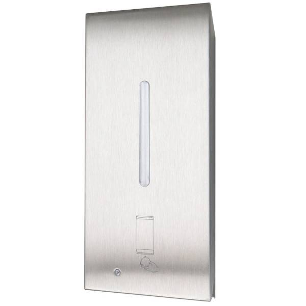 Automatic Wall-Mounted Foam Soap Dispenser